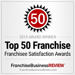 "Nancy And Richard Felber Earn The National ""Entrepreneur Of The Year Award"" From The Company That Franchises Jellystone Parks - Yogi Bear's Jellystone Park Franchise 7"