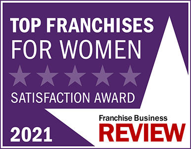 Yogi Bear's Jellystone Park™ Camp-Resorts Named a Top 50 Franchise for Women by Franchise Business Review - Yogi Bear's Jellystone Park Franchise 7