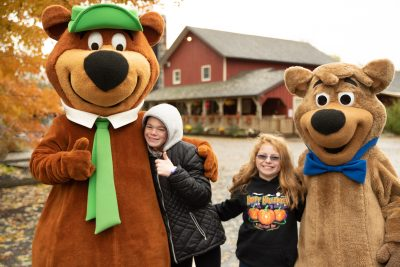 Glamping Gets Ghoulish At Yogi Bear's Jellystone Park™ Camp-Resorts - Yogi Bear's Jellystone Park Franchise 5