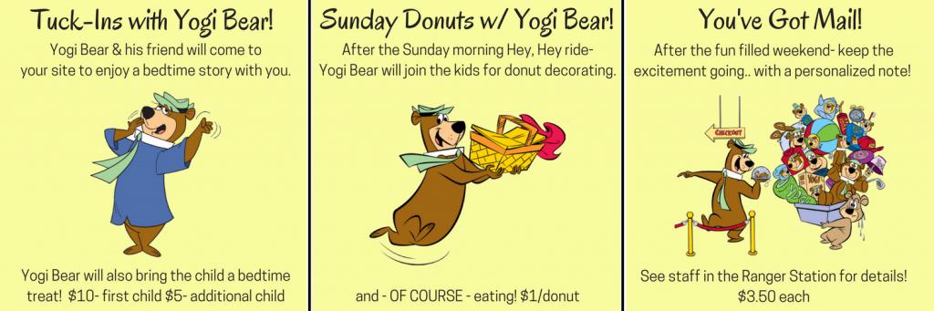 Blog - Yogi Bear's Jellystone Park Franchise 6