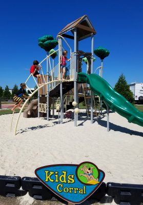 Jellystone Park™ In Tabor City Plans To Open A 10,000 Square Foot Interactive Water Play Structure This Summer - Yogi Bear's Jellystone Park Franchise 5