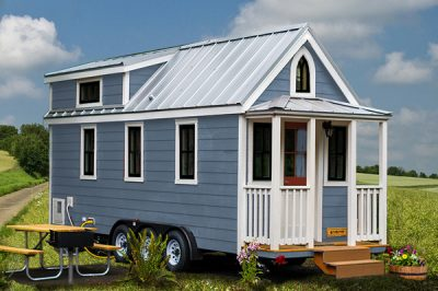 Largest Tiny House koleliba tiny house on wheels in bulgaria The Units Are Being Built This Spring For Northgate Resorts By The Tumbleweed Tiny House Company The Nations Largest Tiny House Builder