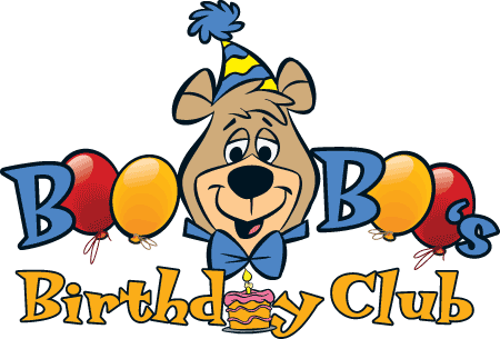 Club Yogi™ Rewards - Yogi Bear's Jellystone Park Franchise 6