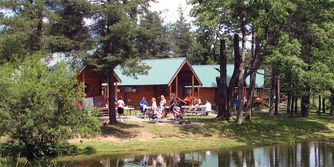 3 Factors to Consider Before Investing in a Campsite Franchise