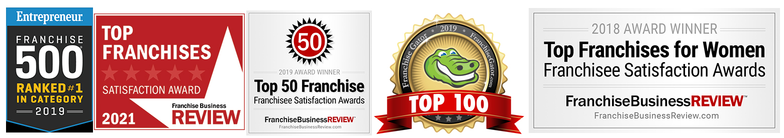 Yogi Bear's Jellystone Park™ Camp-Resorts Named One of Nation's Top 200 Franchises by Franchise Business Review - Yogi Bear's Jellystone Park Franchise 7