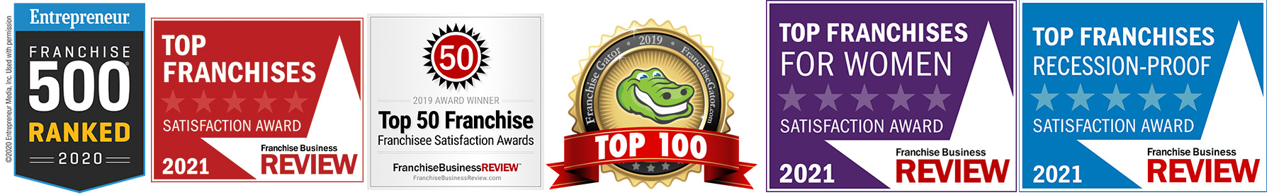 Leisure Systems, Inc. Is Ranked Among The Franchise Elite In Entrepreneur's Esteemed 38th Annual Franchise 500® - Yogi Bear's Jellystone Park Franchise 10