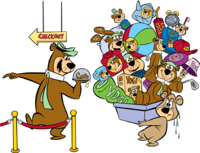 In 2016, the Jellystone Park™ franchise had a record year for Yogi Bear™-branded merchandise with sales topping 1.75 million. As a franchisee, you too can ...