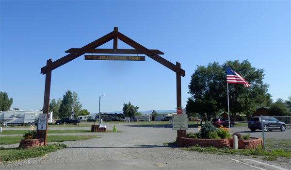 Campgrounds For Sale - Yogi Bear's Jellystone Park Camping Resorts
