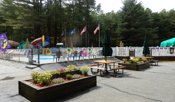 Campgrounds For Sale - Yogi Bear's Jellystone Park Camping