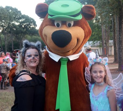 Glamping Gets Ghoulish At Yogi Bear's Jellystone Park™ Camp-Resorts - Yogi Bear's Jellystone Park Franchise 7