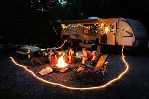Want To Own Or Build a Campsite Franchise? Here's What You Should Know
