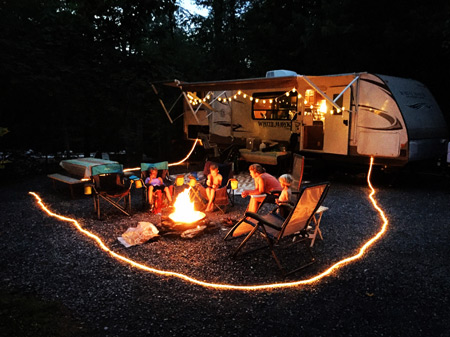 5 Mistakes to Avoid When Purchasing a Campsite Franchise