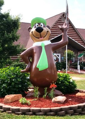 Camping Franchise Provides High Growth Opportunity - Yogi Bear's Jellystone Park™ Camp-Resorts 5